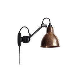 LAMPE GRAS - N°304 CA copper | Iluminación general | DCW éditions