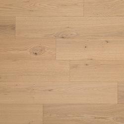 Par-ky Pro 06 Brushed Ivory Oak Rustic | Sols en bois | Decospan