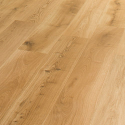 Par-ky Royal 20 Brushed European Oak Rustic | Wood flooring | Decospan