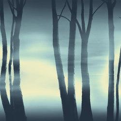 Visions Lifelines | Bespoke wall coverings | GLAMORA
