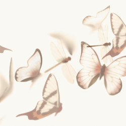 Visions Flutterby | Wall coverings | GLAMORA