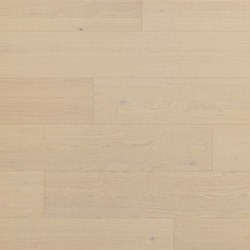 Par-ky Pro 06 Brushed Milk Oak Rustic | Wood flooring | Decospan
