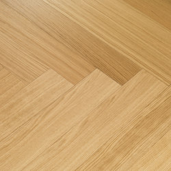 Par-ky Twist 06 European Oak Premium | Wood flooring | Decospan