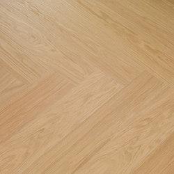 Par-ky Twist 06 Brushed Ivory Oak Premium | Suelos de madera | Decospan