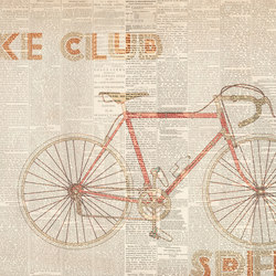 Fancy Bike Club | A medida | GLAMORA