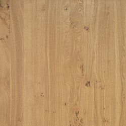 Querkus Oak Naturel Vivace | Chapas | Decospan
