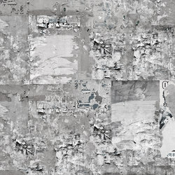 Fancy Sonic Youth | Wall coverings | GLAMORA