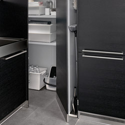 WIC | Built-in cupboards | Arclinea
