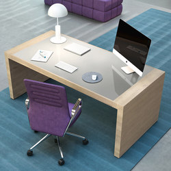 KYOlight | Individual desks | Martex