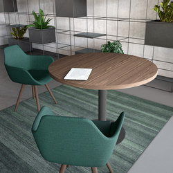 KYOlight | Meeting room tables | Martex