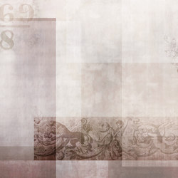 Traces Alabaster | Wall coverings | GLAMORA