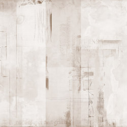 Traces Panta Rei | Bespoke wall coverings | GLAMORA