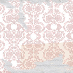 Traces Pin-up | Wall coverings | GLAMORA
