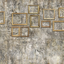 Urban Framed | Bespoke wall coverings | GLAMORA