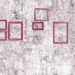 Urban Framed | Revêtements de murs | GLAMORA