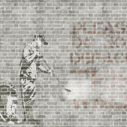 Urban Guerillart | Wandbeläge | GLAMORA