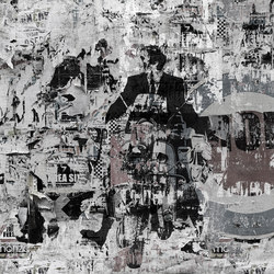 Urban Motor Psycho | Rivestimenti pareti | GLAMORA