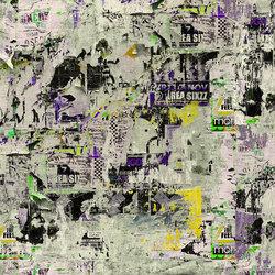 Urban Motor Psycho | Revêtements de murs | GLAMORA