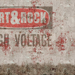 Urban Art & Rock | A medida | GLAMORA