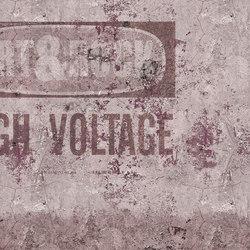 Urban Art & Rock | Wandbeläge | GLAMORA