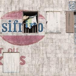 Urban Dynamo | Rivestimenti pareti | GLAMORA