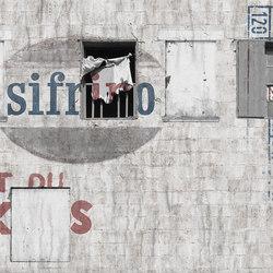 Urban Dynamo | Revestimientos de pared | GLAMORA
