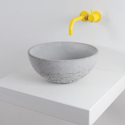 Rena | Lavabos | Kast Concrete Basins