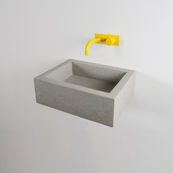 Terra | Lavabos | Kast Concrete Basins