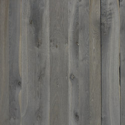 Querkus Oak Vintage Baltimore | Wand Furniere | Decospan