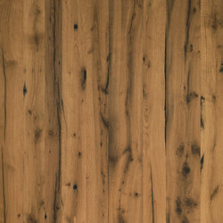Querkus Oak Vintage Hoboken | Placages | Decospan
