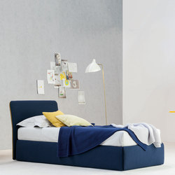 True | Single beds | Bonaldo