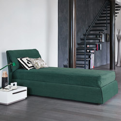 Campo | Single beds | Bonaldo