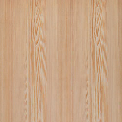 Shinnoki Vanilla Larch | Veneers | Decospan