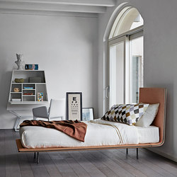 Thin | Single beds | Bonaldo
