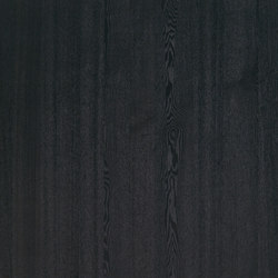 Shinnoki Midnight Ash | Veneers | Decospan