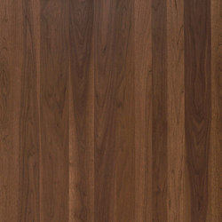 Shinnoki Smoked Walnut | Placages | Decospan