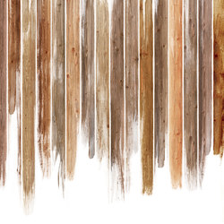 Analogy Liquid Wood | Revestimientos de pared | GLAMORA