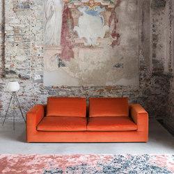 Land | Sofas | Bonaldo