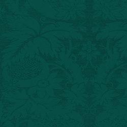 Mirage Foliage | Carta da parati / carta da parati | Arte