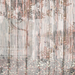 Illusions Somewhere | Wall coverings | GLAMORA