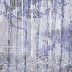 Illusions Somewhere | Bespoke wall coverings | GLAMORA