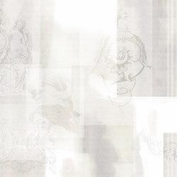 Illusions Blank | Wandbeläge | GLAMORA