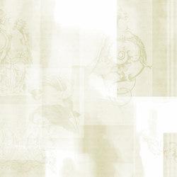 Illusions Blank | Revêtements de murs | GLAMORA