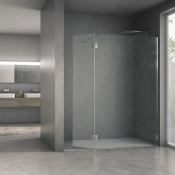Cabinas de ducha encuentre el mejor dise o en l nea - Mampara ura l2e ...