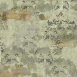 Illusions Alchemy | Bespoke wall coverings | GLAMORA