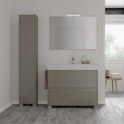 Basic | Meubles lavabos | Idea Group