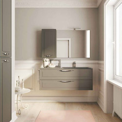 Dressy | Vanity units | Idea Group