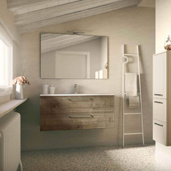 Dressy | Meubles sous-lavabo | Idea Group