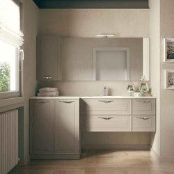 Dressy | Meubles sous-lavabo | Idea Group