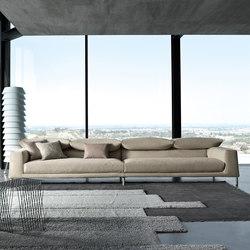 Vita | Sofas | Bonaldo